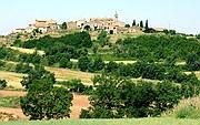 Sierra de Castelltallat, Prades, España