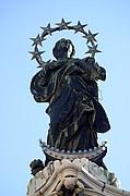 Chiesa di San Domenico, Palermo, Italia