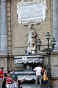 Foto de Palermo, Quattro Canti, Italia