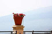 Hotel Timeo, Taormina, Italia