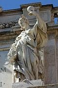 Fontana di Trevi, Roma, Italia