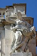 Foto de Roma, Fontana di Trevi, Italia