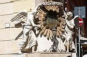 Madonna delle Archetto, Roma, Italia