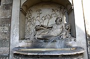 Foto de Roma, Quattro Fontane, Italia