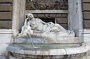 Quattro Fontane, Roma, Italia