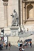 Plaza de San Pedro, Vaticano, Vaticano