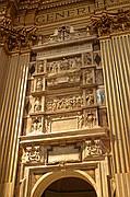 Basilica S. Andrea della Valle, Roma, Italia