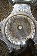 Iglesia de San Pedro, Vaticano, Vaticano