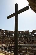 The Coliseum, Roma, Italia