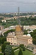Radio Vaticano, Vaticano, Vaticano