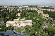 Vaticano, Vaticano, Vaticano