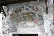 Insula Romana, Roma, Italia