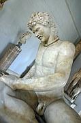 Foto de Roma, Museos Capitolinos, Italia - Galata Moribundo - Palazzo Nuovo