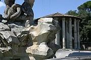 Foto de Roma, Piazza della Bocca della Verita, Italia