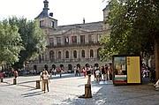 Plaza del Ayuntamiento, Toledo, España
