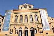 Teatro de Rojas, Toledo, España