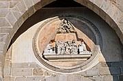 Puerta del Sol, Toledo, España