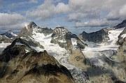 Alpine Tours, Tour Mont-Blanc-Cervino-Aletsch, Suiza