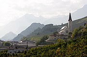 Sion, Sion, Suiza