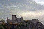 Castillo Tourbillon, Sion, Suiza