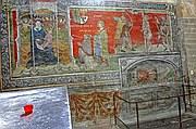 Foto de Sion, Basilica de Valere, Suiza