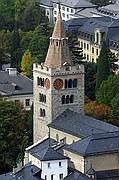 Foto de Sion, Suiza