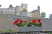 Foto de Sion, Suiza - El castillo