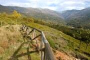 Mirador La Serrailla, Mirador La Serrailla, España