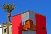 Gran Hotel Villa del Conde - Maspalomas, Gran Canaria, España