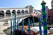 Photo of Venice, Rialto Bridge, Italy - Puente Rialto