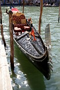 Photo of Venice, Italy - Gondola