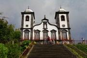 Iglesia de Nuestra Señora de Monte, Monte, Portugal