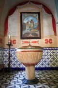 Iglesia Matriz, San Vicente, Portugal