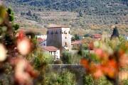 Foto de Covarrubias, España - Torre de Covarrubias
