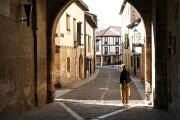 Foto de Covarrubias, España