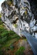 Desfiladero de la Yecla, Desfiladero de la Yecla, España