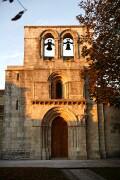 Monasterio de Estibaliz, Monasterio de Estibaliz, España