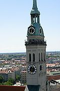 Foto de Munich, Alemania