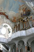 Catedral de Lindau, Lindau, Alemania