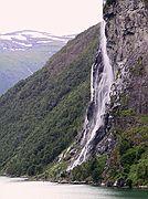 Geiranger, Geiranger, Noruega