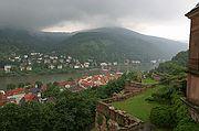 Heidelberg, Heidelberg, Alemania