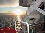 Camara Canon PowerShot G1 El Sol de medianoche Crucero a Cabo Norte SOL DE MEDIANOCHE Foto: 1495