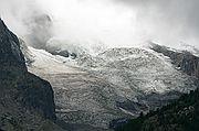 Col du Galibier, Alpes Franceses, Francia