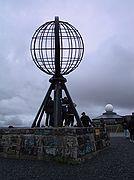 Cabo Norte, Cabo Norte, Noruega