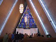 Catedral de Tromso, Tromso, Noruega