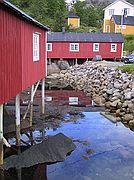 Islas Lofoten, Islas Lofoten, Noruega