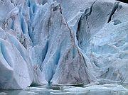 Camara Canon PowerShot G1 Glaciar Briksdal Crucero a Cabo Norte GLACIAR DE BRIKSDAL Foto: 1535
