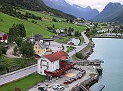 Camera Canon PowerShot G1 North Cap Cruise STRYN Photo: 1539