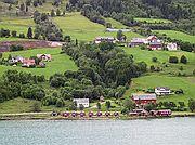 Stryn, Stryn, Noruega