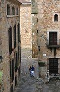 Cáceres, Cáceres, España
